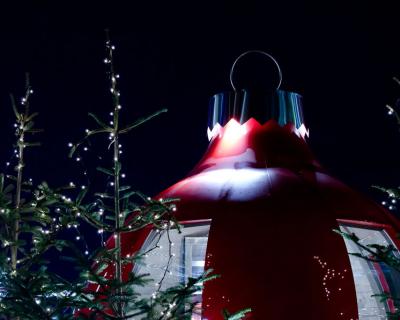 Projekt: die kugl_christmas