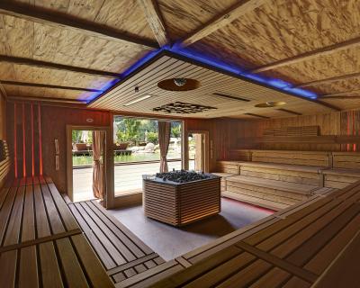 Projekt: ***** Andreus Resort