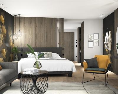 Projekt: ***s Hotel Unterschattmair