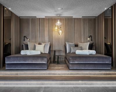 Projekt: Quellenhof Luxury Resort Lazise ***** L