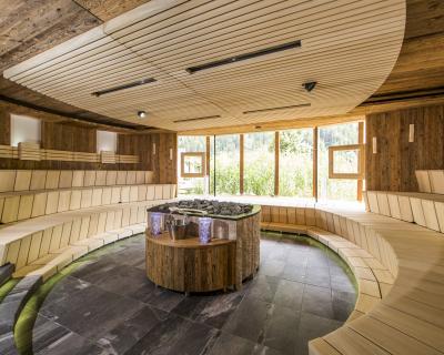 Projekt: ***** Quellenhof Luxury Resort Passeier