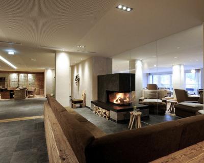 Projekt: Krumers Post Hotel und Spa