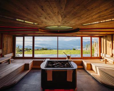 Projekt: Mountain Resort Feuerberg
