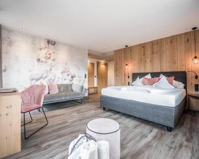 Projekt: Walters Garden Hotel